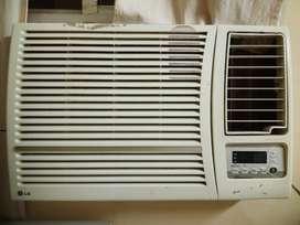 LG Window AC