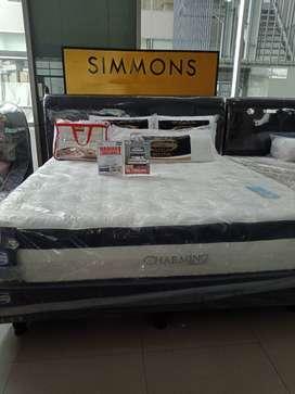 "Kredit springbad simmons charming free tv led 24"""