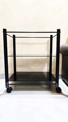 Multipurpose Glass Stand