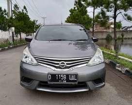 DP.10jt Grand Livina SV manual facelift mls
