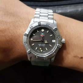 Tag heuer 2000 automatic Reff.We2210