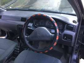 Nissan sunny black colour good condition just drive and buy conct