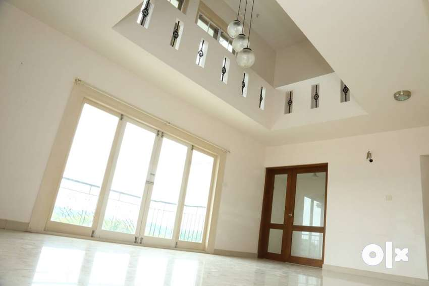 Residential Duplex Apartment for Sale in Kottayam 0