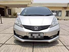 Honda jazz 1.5 RS Matic 2012 Nopol Genap pemakaian pribadi