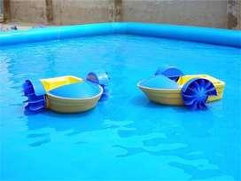 handboat tn wahana air