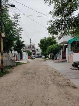 Lda Ashiyana Sector-M 3557 sqft Plot Near Chiranjeev Bharti School