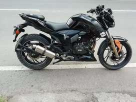 Apache RTR