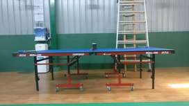 Table Tennis Table - Stag Brand
