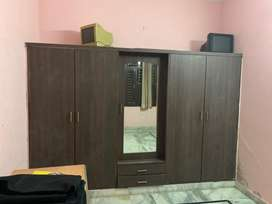 Ground floor 1bhk near akshardham temple
