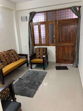 Flat For Rent Fully Furnished in Tolichowki