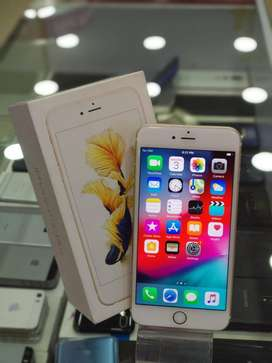 Apple iPhone 6 Plus 64GB (Gold) In Good Condition