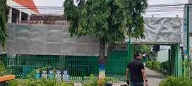 Rumah luas dan strategis poros jalan Panglima Sudirman Madiun