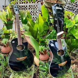 Gitar akustik mantepmarkotop