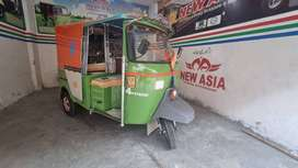 New Asia Auto Rikshaw-Loaders
