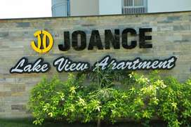 Joance Lake View Apartment Muttom, Fully Furnished Flat For Rent/Sale