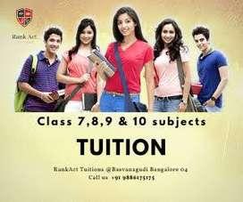 CBSE OR ICSE Board class 9,10,11,12 Maths classes