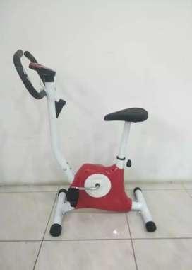 Ready Mini Bike Statis Belting
