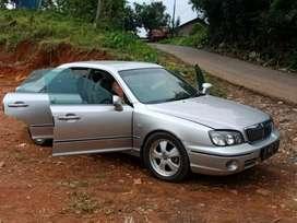 Hyundai grandeur Xg AT