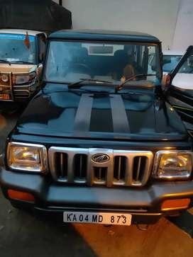 Mahindra Bolero 2006 Diesel Well Maintained