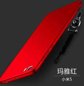 Xiaomi Mi5 Baby Skin Ultra Slim Hard Case