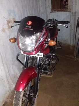H / Honda achiver.very good condition. single handed bike