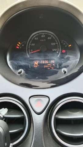 Tata Nano 2015 AUTOMATIC & AC, Petrol 3450 Km Driven