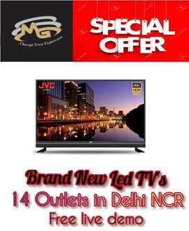 42 inch smart LED TV ||•• winter Season Dhamaka sale