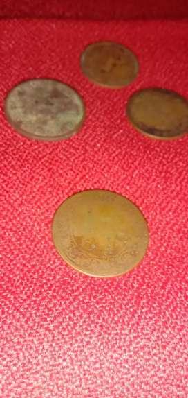 old coins like british govermentke bhot se  bhi boht se h