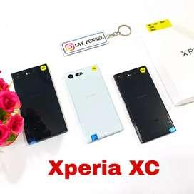 Second Xperia Xc Black & Blue