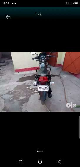 Hero paison pro.  Lalganj vaishali Bihar