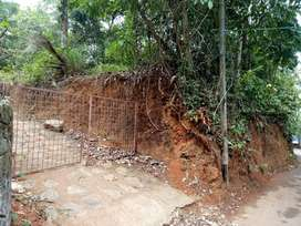 Vellimadkunnu 30 Cent House / Villa Plot Price 6 Lakh Per Cent