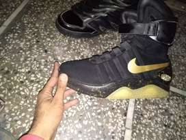 Nike Shoe..with Light and charger..