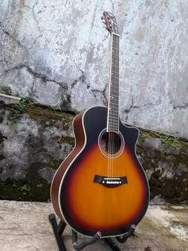 Gitar akustik tiada 2