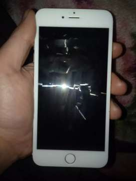 Iphone6s good condition
