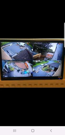 Model kamera CCTV terbaru online HP
