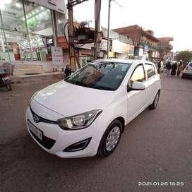 Hyundai i20 1.4 Magna AT, 2012, Diesel