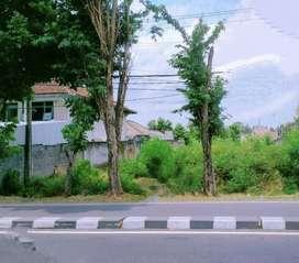 Tanah Murah Cocok Gudang di Gamping dkt Kampus UMY & RR Barat