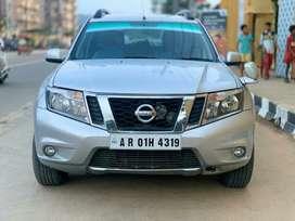 Nissan Terrano XL (P), 2013, Petrol