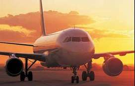 Airlines Hiring for staff on roll vacancy for full time job   We have