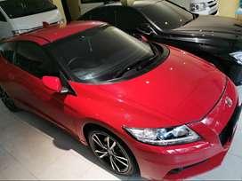 Honda CR-Z Hybrid 1.5L A/T 2015 - Red on Black - KM 32rb - CRZ 2015