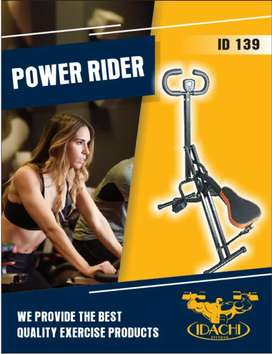 Harga khusus power squast id 139 baru