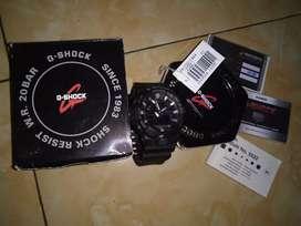 G-Shock GA-700 mulus like new