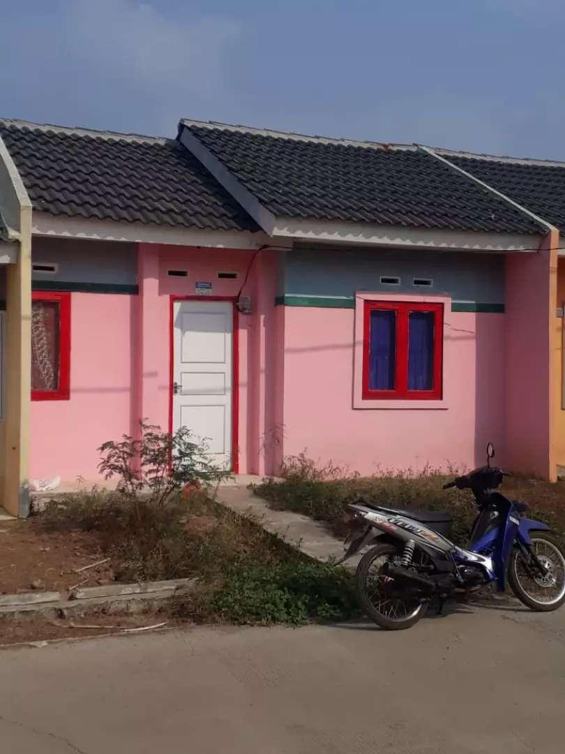 Over kredit rumah di Cikarang udah termasuk notaris 0