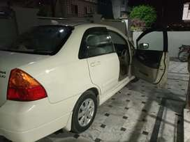 Suzuki Liana Lxi for sale in airport housing society.