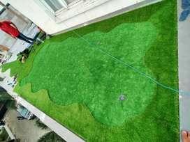 Rumput sintetis type golf 10 mm