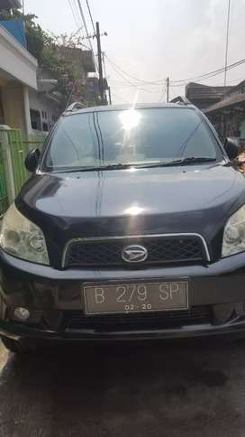 Want to sell,Daihatsu Terios 2010,km 157 on going