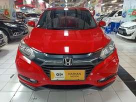 Honda HRV S Cvt Automatic 1.5 2018