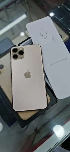 Iphone 11 pro 64 Gb complete saman