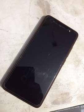Techno camon i 3/32 gb cellphone ok condition