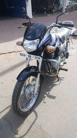 Good Condition Hero  Hf  DeluxeEco with Warranty |  3114 Jaipur
